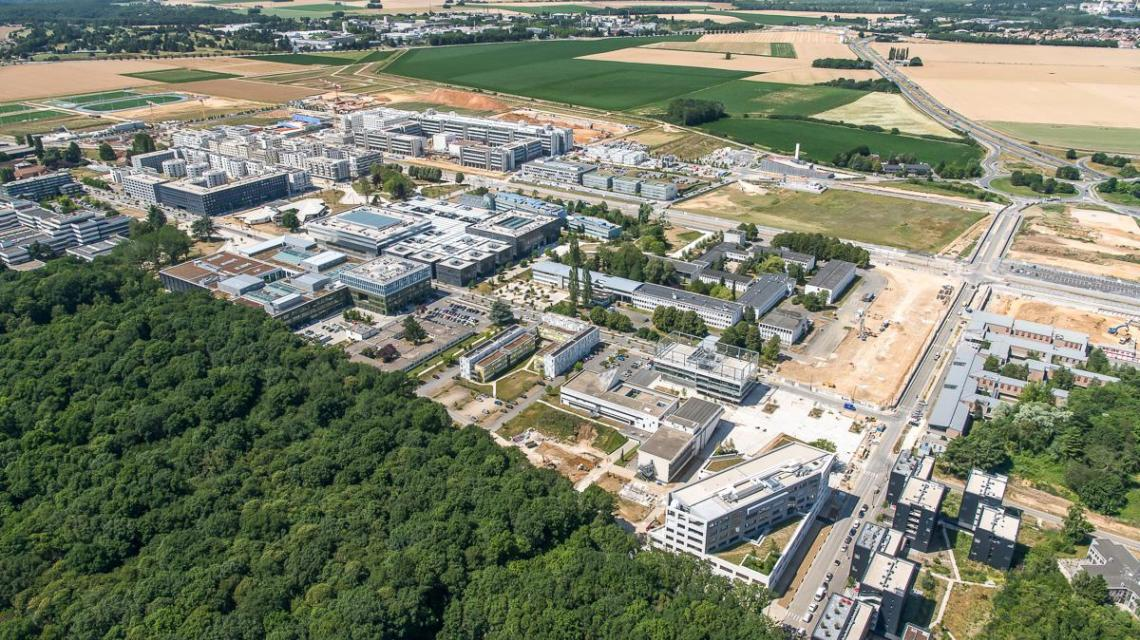 Shanghai 2020 Ranking: Paris-Saclay University moves into 14th place worldwide